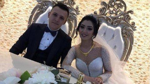 Afrin'de şehit düşen Ahmet Akdal'ın ailesine acı haber verildi