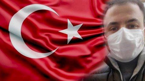 Afrin'de şehit düşen Gökhan Çakır'ın ailesine acı haber verildi