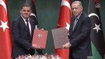 İşte Türkiye ile Libra arasında imzalanan 5 anlaşmanın detayı