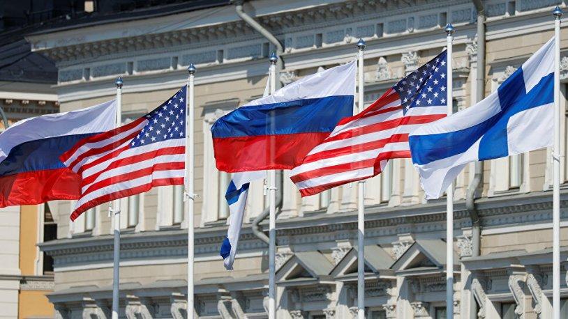 ABDden Rusyaya Yeni Yaptırımlar - Son Dakika Dünya