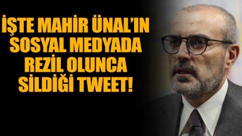 '128 milyar nerede?' sorusunu cevaplayan AKP'li Mahir Ünal'ın doları hala 1 TL sandığı ortaya çıktı