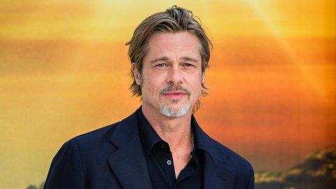Brad Pitt'in son hali hayranlarını üzdü - Gerçek Gündem