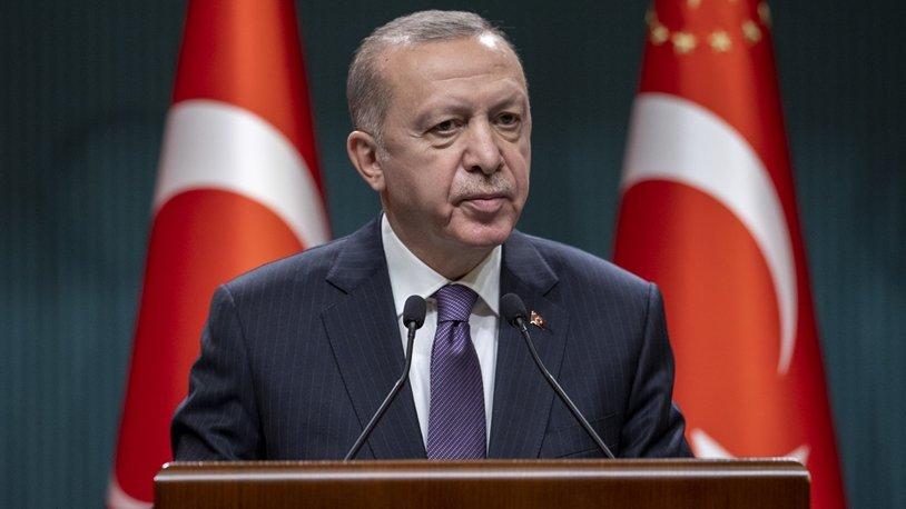 Erdoğan'dan 'soykırım' çıkışına ilk tepki: Sayın Biden gibi konuşmuyorum, belgelere dayanarak konuşuyorum