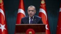 Erdoğan'dan Joe Biden'a '1915 olayları' kararı tepkisi: Bizi üzmüştür