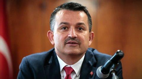 AKP'de yeni kriz! Parti içinden Tarım Bakanı Bekir Pakdemirli'ye istifa çağrısı