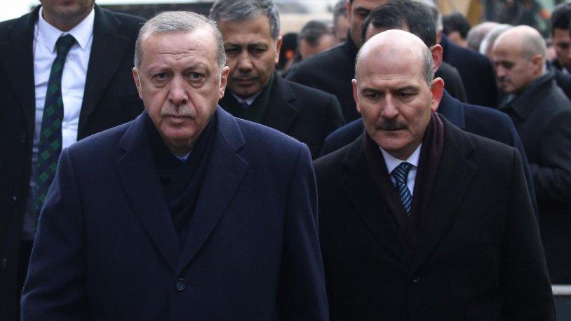 AKP'li eski vekilden bomba kulis: 'Süleyman Soylu istifa etti'