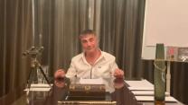Sedat Peker, yandaş Akit'i hedef aldı: Kahpesiniz