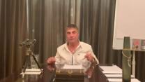 Sedat Peker'den çok konuşulacak 'belediyelerdeki yolsuzluk ve rüşvet sistemi' iddiası