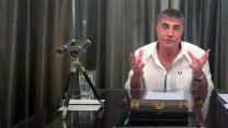 Sedat Peker: Bana lütfen sayın doktorum de, finalde delireceksin!