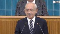 Kılıçdaroğlu'ndan HDP'ye kapatma davası hakkında açıklama