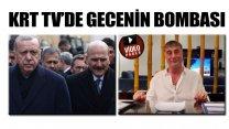 Erdoğan'dan AKP'ye Sedat Peker talimatı! Süleyman Soylu'yu da çılgına çevirecek yasak geldi