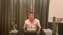 Sedat Peker'den AKP'li Alatepe'ye çok ağır suçlamalar