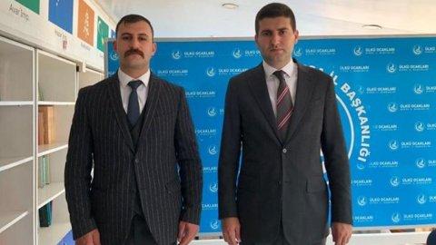 Selçuk Özdağ'a saldırıdan yargılanan isim Ülkü Ocakları İl Başkanı oldu!