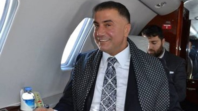Sedat Peker akıbeti hakkında yeni iddia! Abu Dabi'den geçtiği iddia edilen ülke