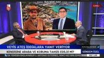 Veyis Ateş'ten 'maaşa bağlanan 12 gazeteci' açıklaması