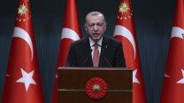 Erdoğan duyurdu: İşte 1 Temmuz itibari ile kalkan yasakların tamamı