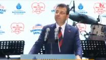 İstanbul seçimlerinin 2. yılında görkemli kutlama! Ekrem İmamoğlu'ndan Erdoğan'a yanıt