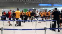 Flaş! Galatasaray'dan PCR testi tepkisi: Yunanistan'dan Türkiye'ye dönüş kararı alındı