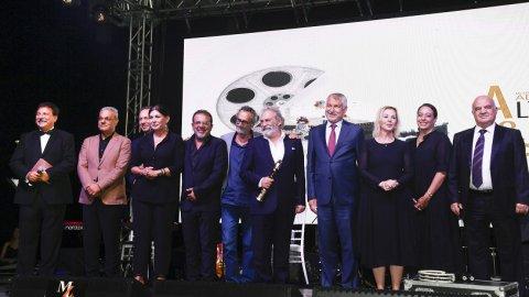 28. Uluslararası Altın Koza Film Festivali'nde Onur Ödülleri sahiplerini buldu - Gerçek Gündem